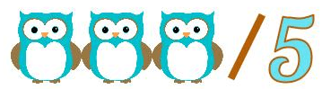 Owl Scale