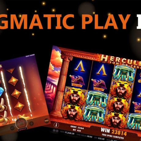 Pragmatic Play Rajahoki365 Terpercaya