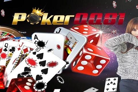 Free chip 10% Situs IDN Poker