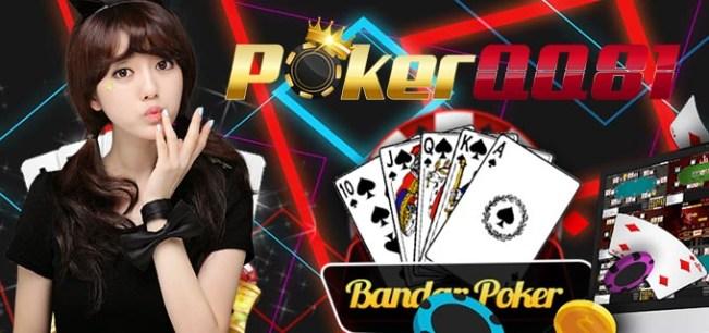 Daftar di Situs Poker QQ81 Terbaik