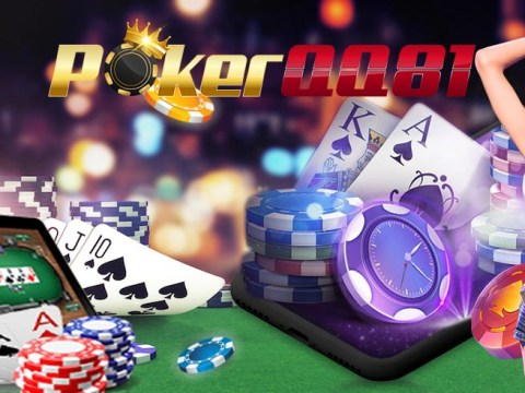 Situs IDN Poker Terbaik Di Indonesia