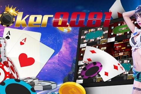 Daftar Permainan Pokerqq81