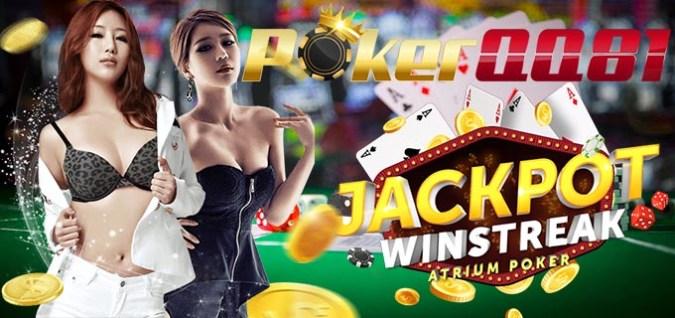 Agen IDN Poker Via Dana