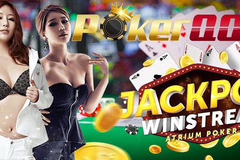 Agen IDN Poker Via Dana