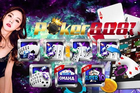 Cara Deposit Poker Via Dana