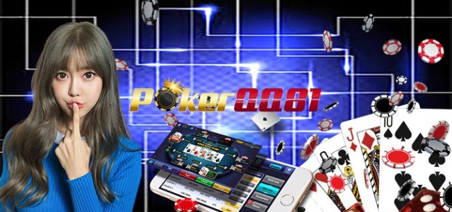 Agen IDN Poker Via Go Pay