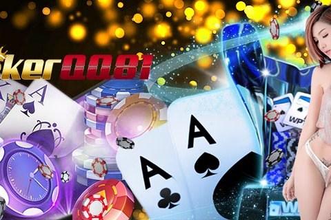 Daftar Poker Via LinkAja