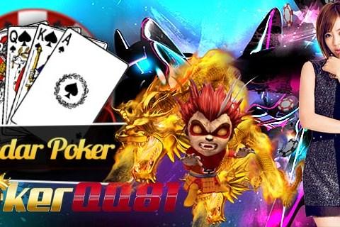 Bermacam Keuntungan Bermain Poker Lewat OVo bisa anda dapatkan didalam situs pokerqq81. Keuntungan bermain poker lewat ovo bukan hanya dari mekanisme dan kualitas saja akan tapi juga hasil akhir yang didapat oleh pemain yang tergabung. Poker sebagai satu permainan yang mustahil asing untuk banyak kelompok. Permainan yang ini mewajibkan penjudi untuk tahu bagaimana triknya membentak atau meramalkan kemenangan yang bakal mereka peroleh. Poker terhitung di dalam permainan kartu yang paling kekinian dan jadi opsi di hampir semua penjudi dunia. Rumah kasino di penjuru dunia pasti mempunyai meja khusus untuk lakukan games ini. Bahkan juga saat sebelum tehnologi jadi semaju saat ini banyak faksi yang ingin memperoleh keuntungan dengan cara permainannya. Games yang tidak cuman populer karena service peruntungan ini rupanya mempunyai kompetisi yang juga disukai oleh masyaraka. Kompetisi ini karakternya legal dan dapat dituruti oleh siapa. Untuk mengikut kompetisi ini player perlu mendaftarkan dan bayar beberapa uang pada awal akan mengikut permainan. Beberapa player yang mendaftarkan semua akan diberi modal yang serupa untuk mulai taruhan. Taruhan ini akan dimainkan secara bersama dengan beberapa meja bila pecintanya banyak. Siapakah yang bertahan dan sukses melipat gandakan uang mereka lah yang dapat masuk di set final. Pada set penetapan akan diputuskan enam pemain yang hasilkan nilai tertinggi. Mereka ialah beberapa orang yang sukses membuat modal berulang-kali semakin banyak. Mereka akan bertaruh pada sebuah meja sampai satu-satu dana modal mereka habis. Untuk yang masuk enam besar mereka masih memperoleh hadiah beberapa uang yang sudah ditetapkan oleh panitia sampai ada juaranya. Rupanya keuntungan yang bakal didapatkan player tidak cuman hanya beberapa pemain off line saja namun bettor online memiliki hak memperoleh keuntungan itu. Keuntungan bermain poker lewat ovo memang lumayan berteman untuk beberapa faksi. Sebagai player yang main judi online, transaksi bisnis men