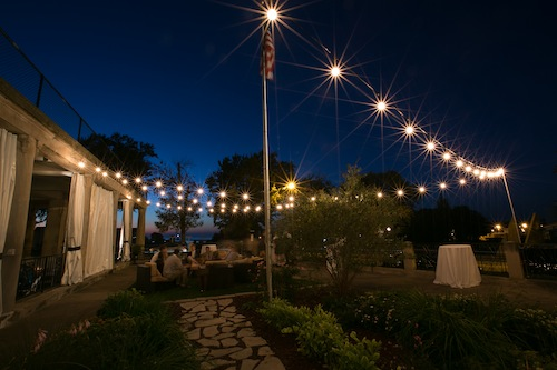 Garden Lights (Cafe Lights)