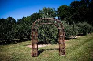 Twig Arch