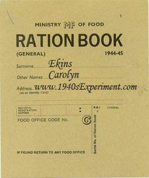 rationbook