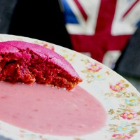 Beetroot Pudding - Recipe No. 164