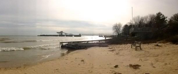 Our Beach Shared