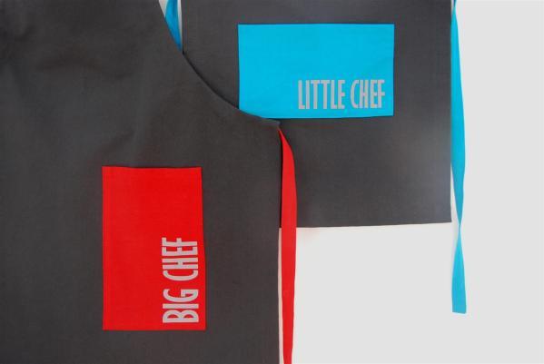2015.08 schorten Big&Little chef 2 - Straight Grain