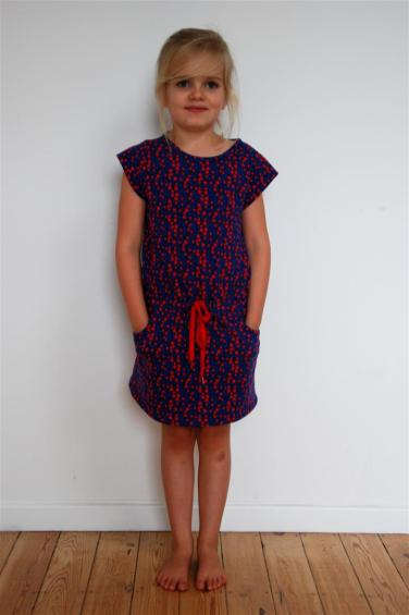 2015.09 Candy jurk Marte 1 - LMV