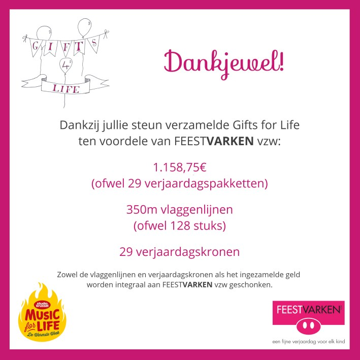 Bedankt Gifts for Life FINAL