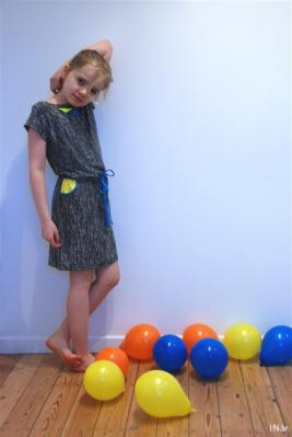 2017.03 Sew Challenge - Candy dress LMV 196be (3)