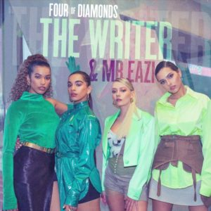 Four Of Diamonds X Mr Eazi – The Writer