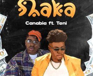 Canabia-Ft-Teni-Shaka
