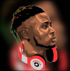 Mr Gbafun – Matter Yen (The Matter)