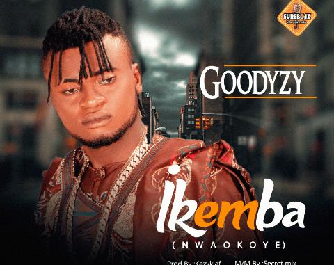 Goodyzy – Ikemba