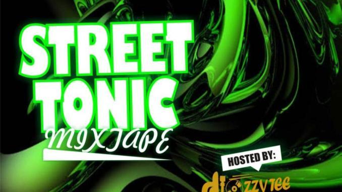 DJ Ozzytee – Street Tonic Mix