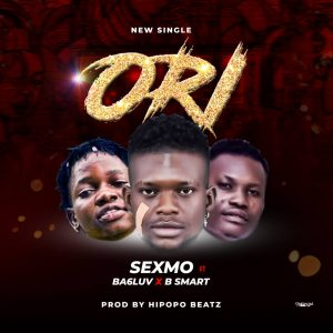 Sexmo Ft Ba6luv & B Smart - Ori