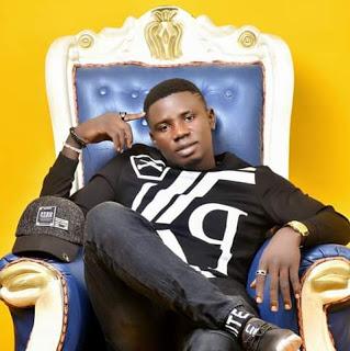 Prince Mk - Jagaba