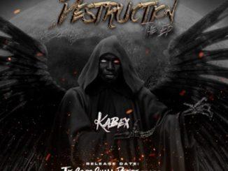 Kabex Ika – Destruction 2.0