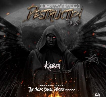 Kabex Ika – Destruction 2.0