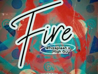 Whizsplash ft. High Guy