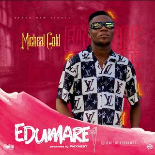 Micheal Cold - Edumare
