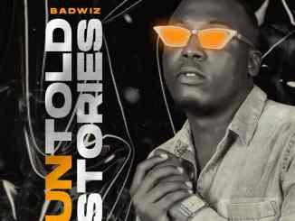 [FULL EP] Badwiz - Untold Stories