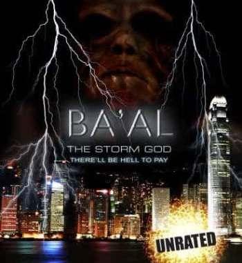 Ba'al – The Storm God