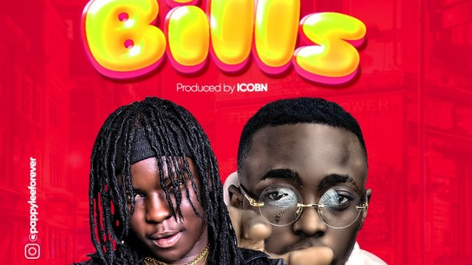 Pappylee ft Spaceboi – Bills