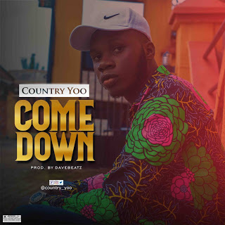 Country Yoo - Come Down