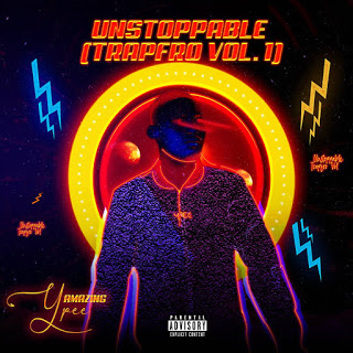 Amazing Ypee - Unstoppable (Trapfro Vol.1)