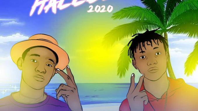 Darebee Ft Taykin - Hallelujah 2020