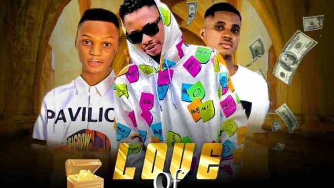 Ayomide Ft. Kennyfresh S.R.E – Love Of Money