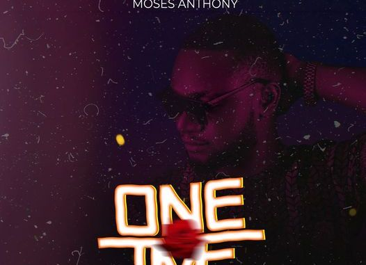 2Clint Ft Moses Anthony - One Time