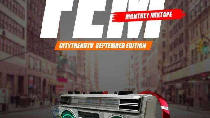 DJ Ozzytee – FEM!