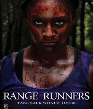 Movie: Range Runners (2020)