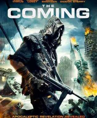 Movie: The Coming (2020)