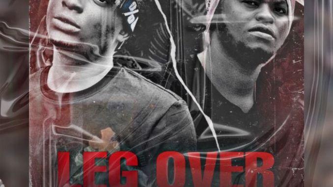 Vclef Ft. Blessedbwoy – Leg Over