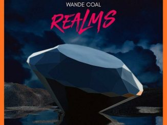 [FULL ALBUM] Wande Coal - Realms