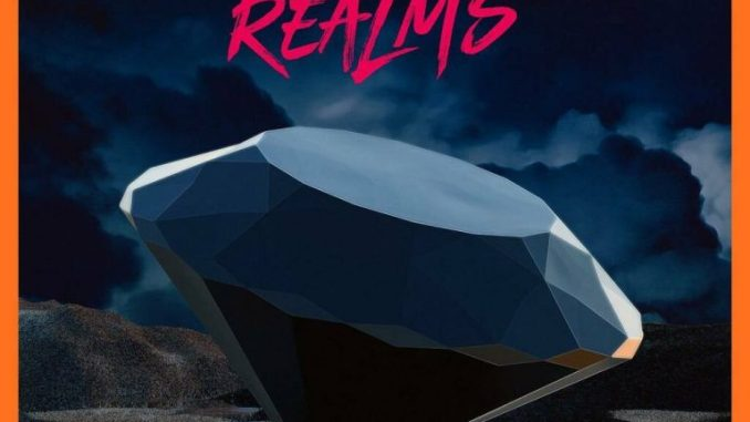 [FULL ALBUM] Wande Coal - Realms