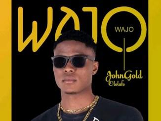 John Gold - Wajo