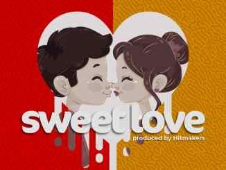 Eddyfresh Ft. Yungtown - Sweet Love
