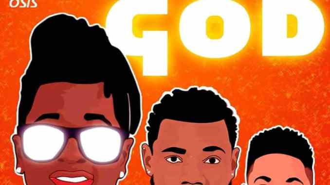 Mozyclo Ft Derain & Osis – Thank God