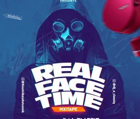 Koolvibez Ft. DJ A ClassiQ – Real FaceTime MixTape